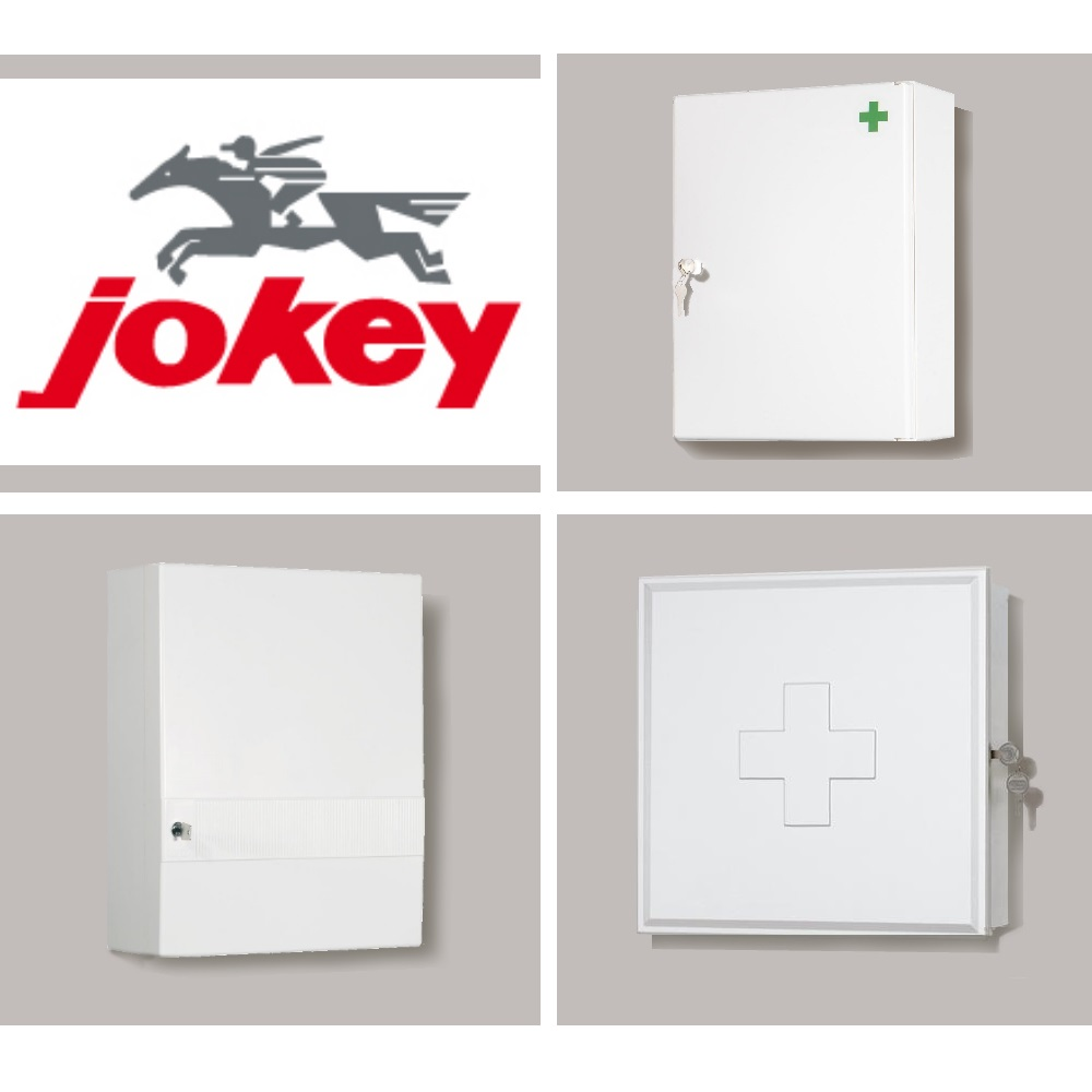 Jokey - Medizinschrank Arzneischrank Hausapotheke ...