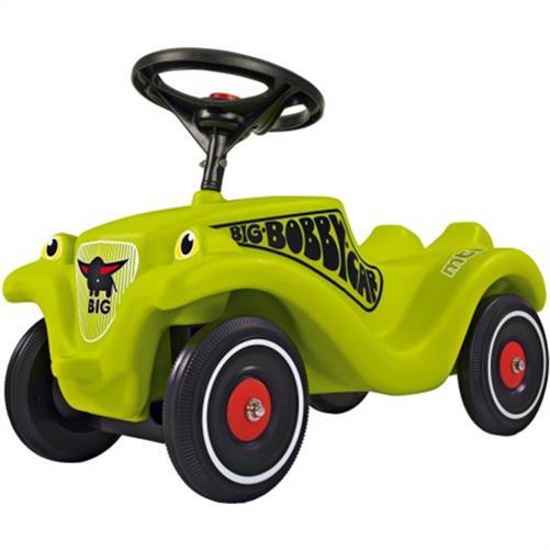 big bobbycar 55cm racer gr n spielzeug spielzeugauto neu ebay. Black Bedroom Furniture Sets. Home Design Ideas