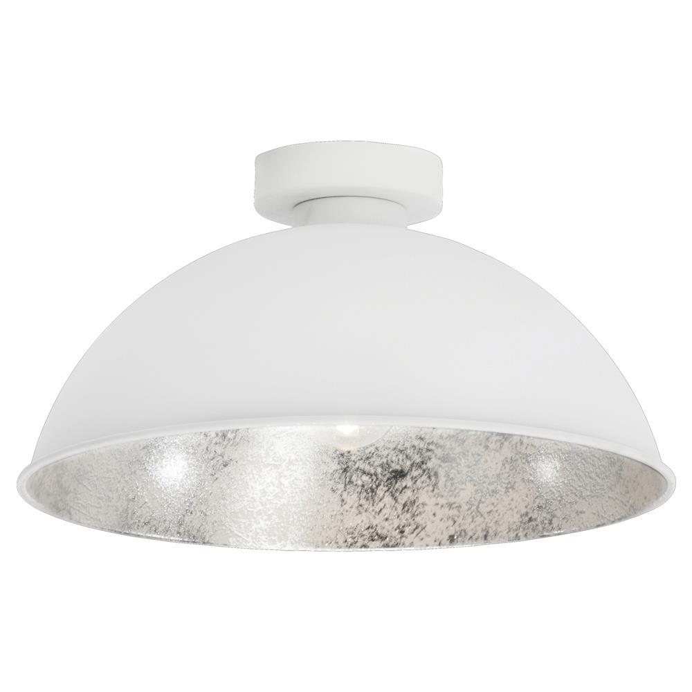 brilliant 24991 75 aztekas deckenleuchte deckenlampe design lampe silber wei. Black Bedroom Furniture Sets. Home Design Ideas