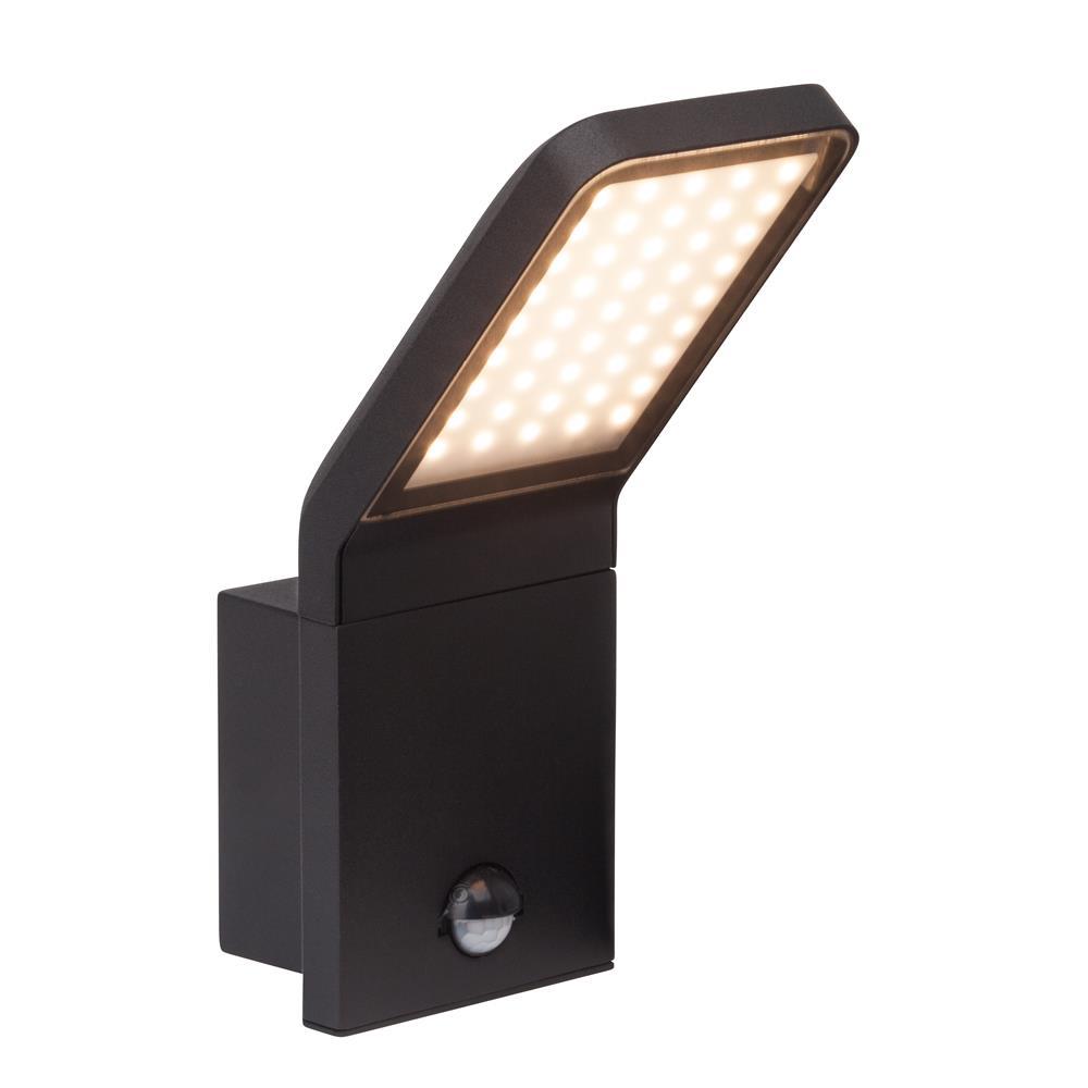 brilliant led panel au en garten leuchte wand strahler steh wege sockel lampe bm ebay. Black Bedroom Furniture Sets. Home Design Ideas