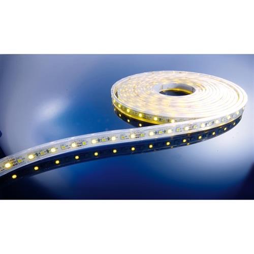deko light flexibler led stripe ip67 12v 5 m rolle kette schlauch 43w wei ebay. Black Bedroom Furniture Sets. Home Design Ideas