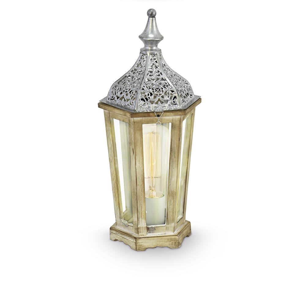 eglo tischleuchte dekoleuchte vintage laterne retro leuchte h ngelampe lampe ebay. Black Bedroom Furniture Sets. Home Design Ideas