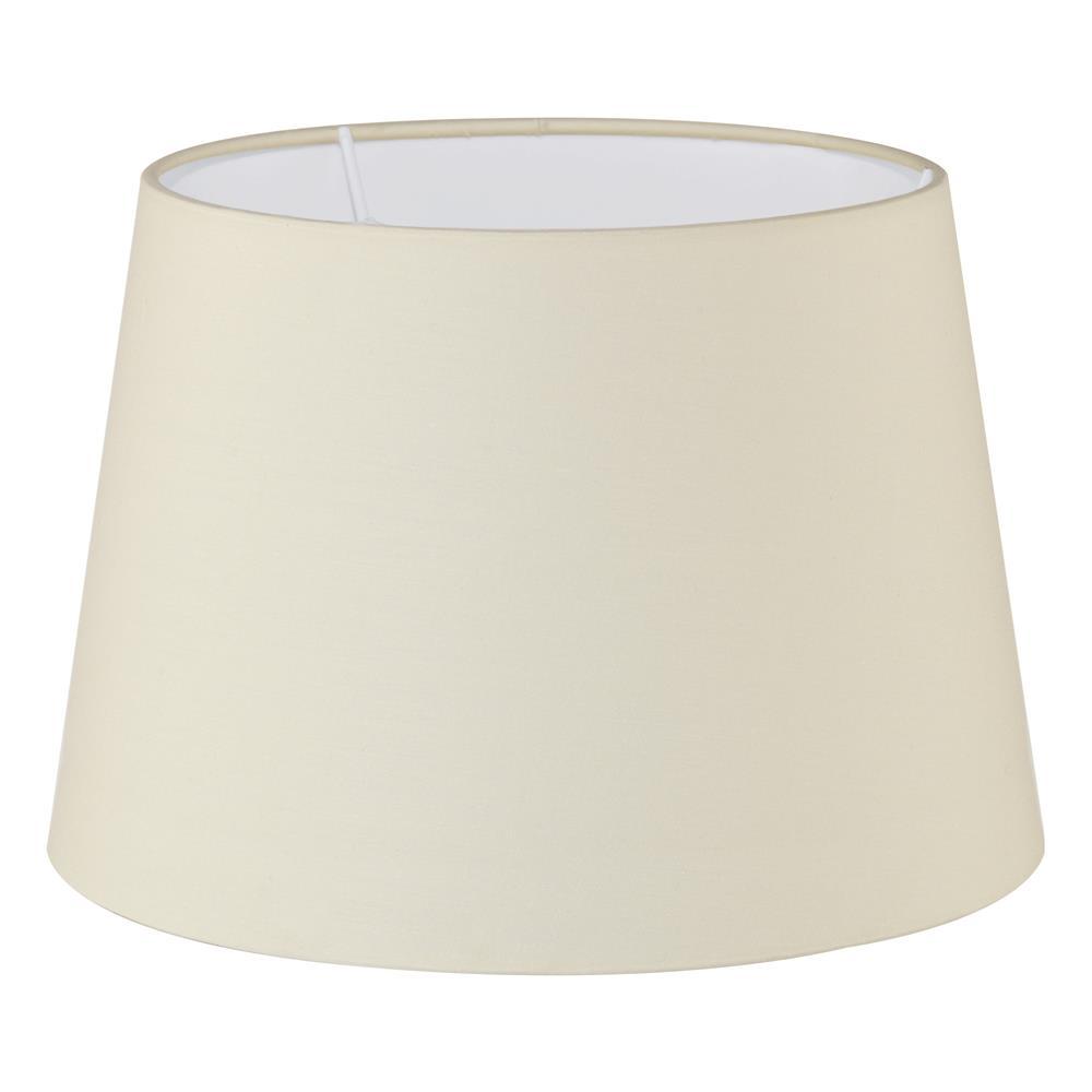 eglo vintage 1 1 shabby chic stoff lampen schirm tisch. Black Bedroom Furniture Sets. Home Design Ideas