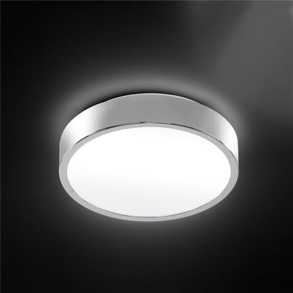 honsel leuchten 20201 helle deckenleuchte wandleuchte deckenlampe aufbauleuchte ebay. Black Bedroom Furniture Sets. Home Design Ideas