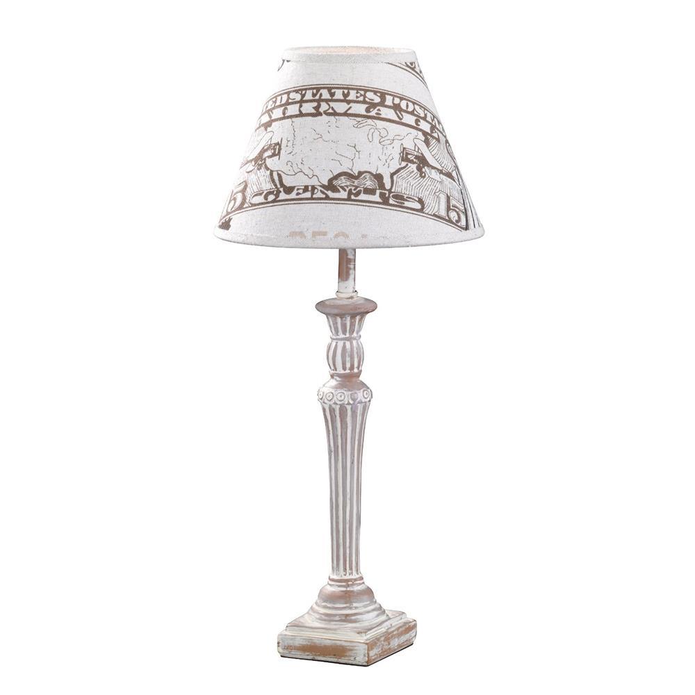 Honsel-Leuchten-Tisch-Nacht-Poste-City-Landhaus-Stil-Design-Antik-Retro-Lampe
