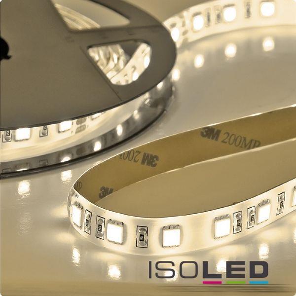 isoled led lichtband heq 24v 14 4w ip66 warmwei 120. Black Bedroom Furniture Sets. Home Design Ideas