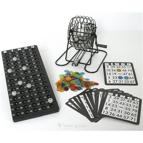 bingo spiel kaufen trommel