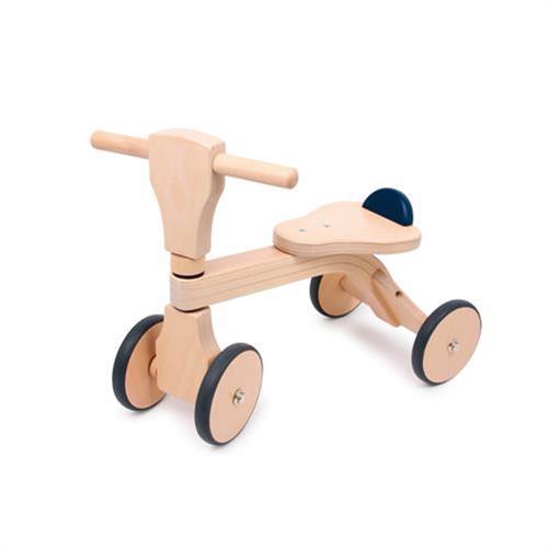 KinderkUche Holz Ab 2 Jahren ~   Laufrad Dreirad Holz 42x24x37cm Kinder Fahrzeug ab 2 Jahren  eBay