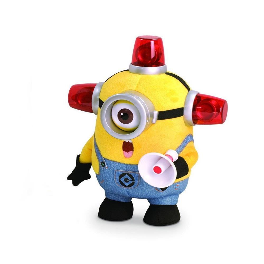MTW Toys SA - Plüsch Minions Ich einfach unverbesserlich 2 ...