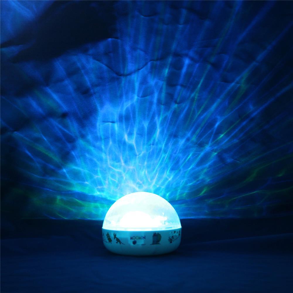niermann nachtlicht led projektor sternenhimmel kinder schlaflicht verschiedene ebay. Black Bedroom Furniture Sets. Home Design Ideas