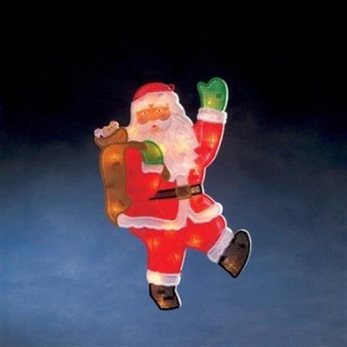 Konstsmide- Fensterbilder Weihnachten Beleuchtung Fenster ...