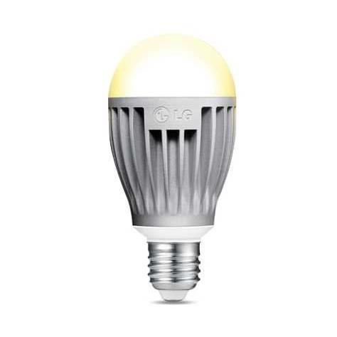 lg led gl hlampe leuchtmittel e27 810lm 2700k 12 8w warmwei dimmbar bulb wow ebay. Black Bedroom Furniture Sets. Home Design Ideas