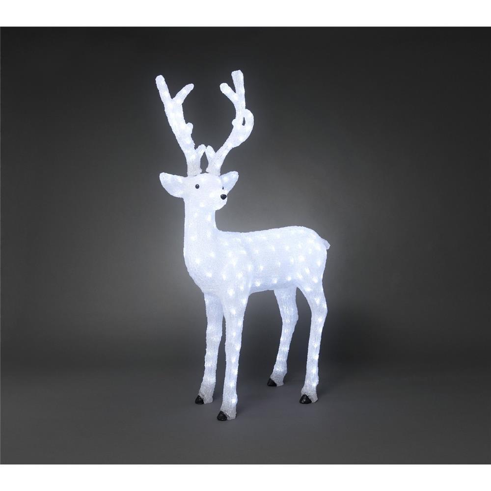 konstsmide led acryl figuren weihnachten beleuchtung. Black Bedroom Furniture Sets. Home Design Ideas
