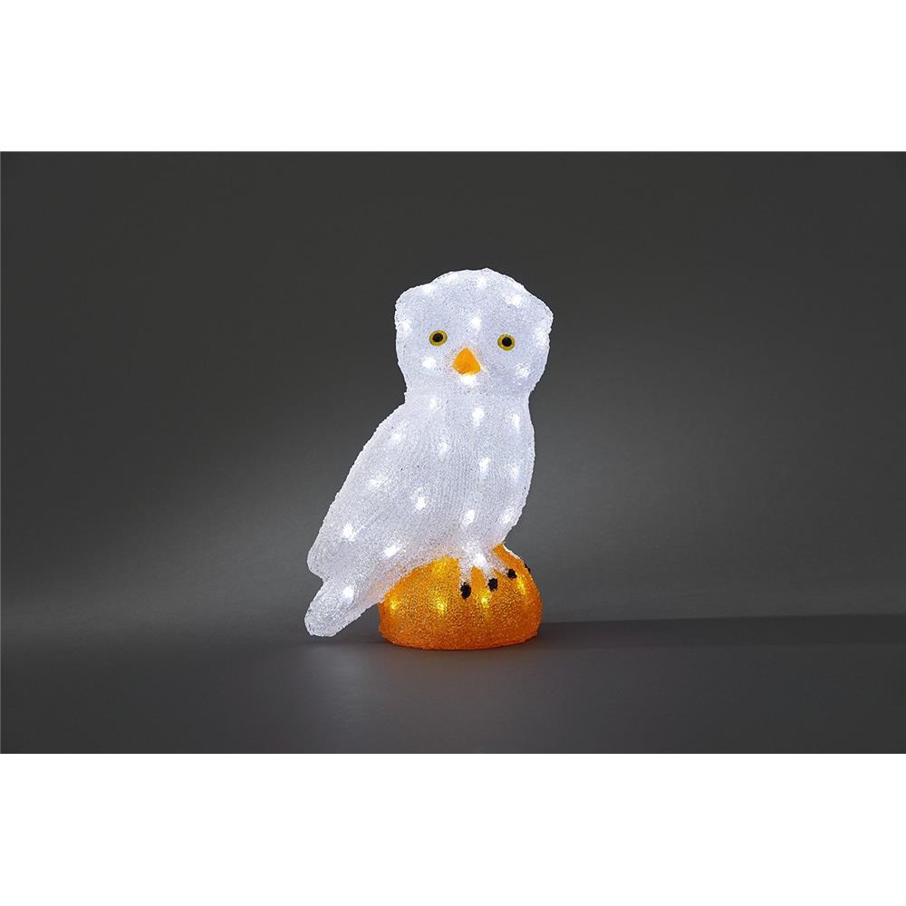 konstsmide led acryl figuren weihnachten beleuchtung innen u au en deko licht ebay. Black Bedroom Furniture Sets. Home Design Ideas