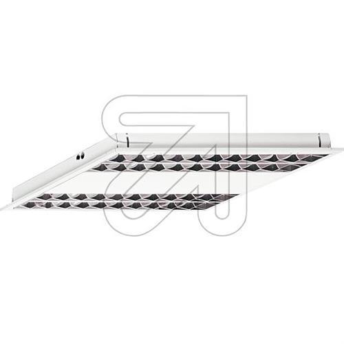Einlegeleuchte-4x14W-EVG-Raster-Parabol-4x-T5-Weiss-625x625x65-mm-NEU