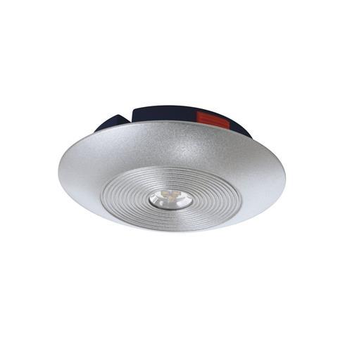 LEDVANCE-Deckenleuchte-S-840-Aluminium-325-Lumen-4-LEDs-NEU