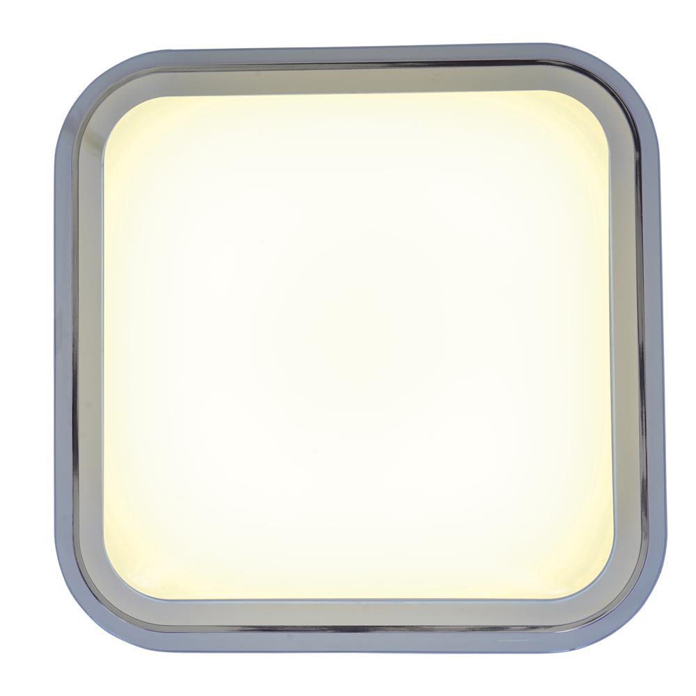 Naeve-1154212-LED-Deckenleuchte-Deckenlampe-Wohn-Design-Leuchte-Lampe-Eckig-Weiss
