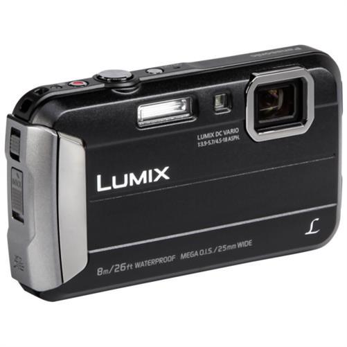 panasonic lumix dmc ft30 manual