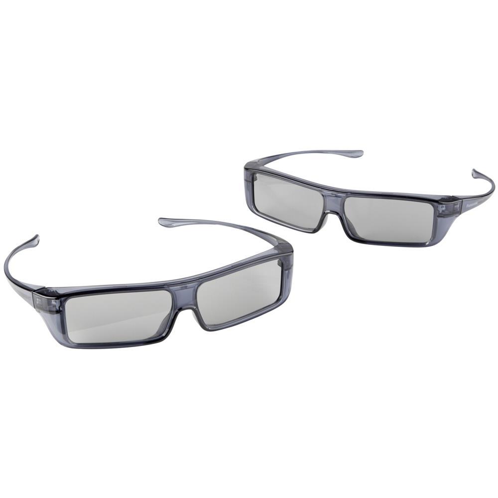 panasonic ty ep3d20e passiv 3d brille ebay. Black Bedroom Furniture Sets. Home Design Ideas