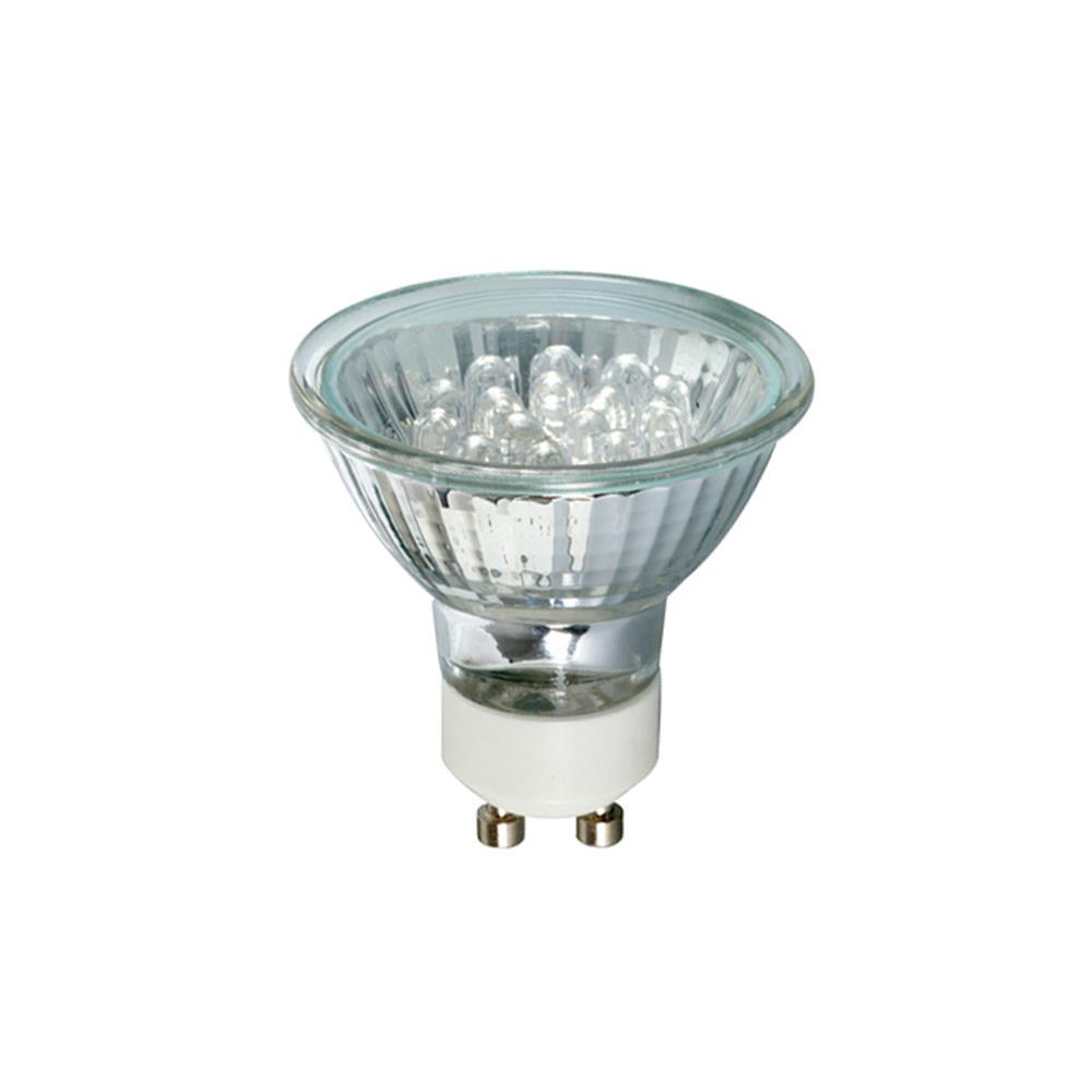 paulmann led reflektor blau 20 gu10 leuchtmittel gl hbirne lampe strahler spot ebay. Black Bedroom Furniture Sets. Home Design Ideas