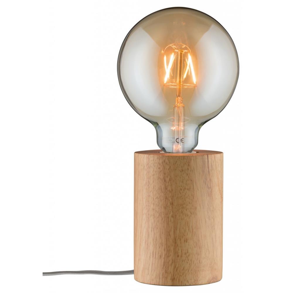 paulmann neordic holz leuchten lampen tischleuchte On lampen paulmann