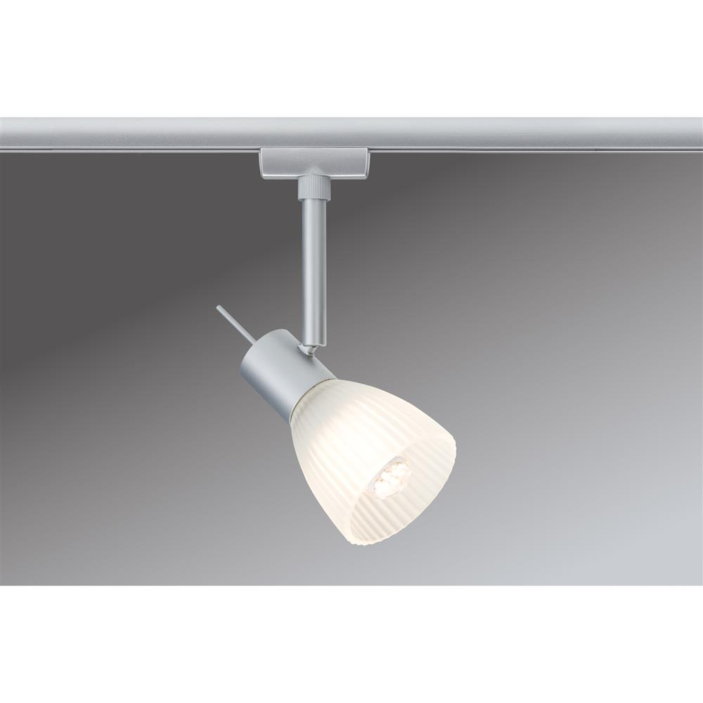 paulmann urail syst light easy led spot phara 1x3 5w deckenlampe deckenleuchte ebay. Black Bedroom Furniture Sets. Home Design Ideas