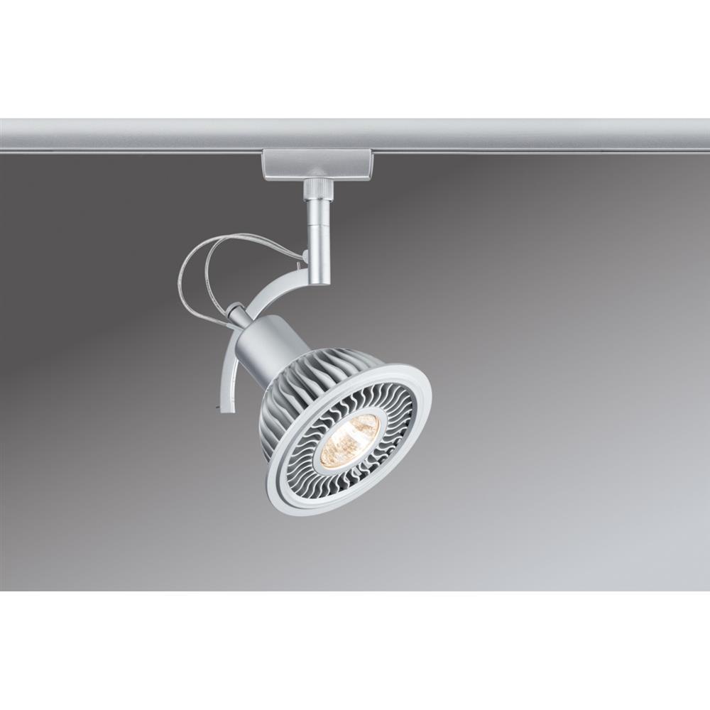 paulmann urail system led spot roncalli ii 1x11w gu10 decken leuchte lampe licht ebay. Black Bedroom Furniture Sets. Home Design Ideas