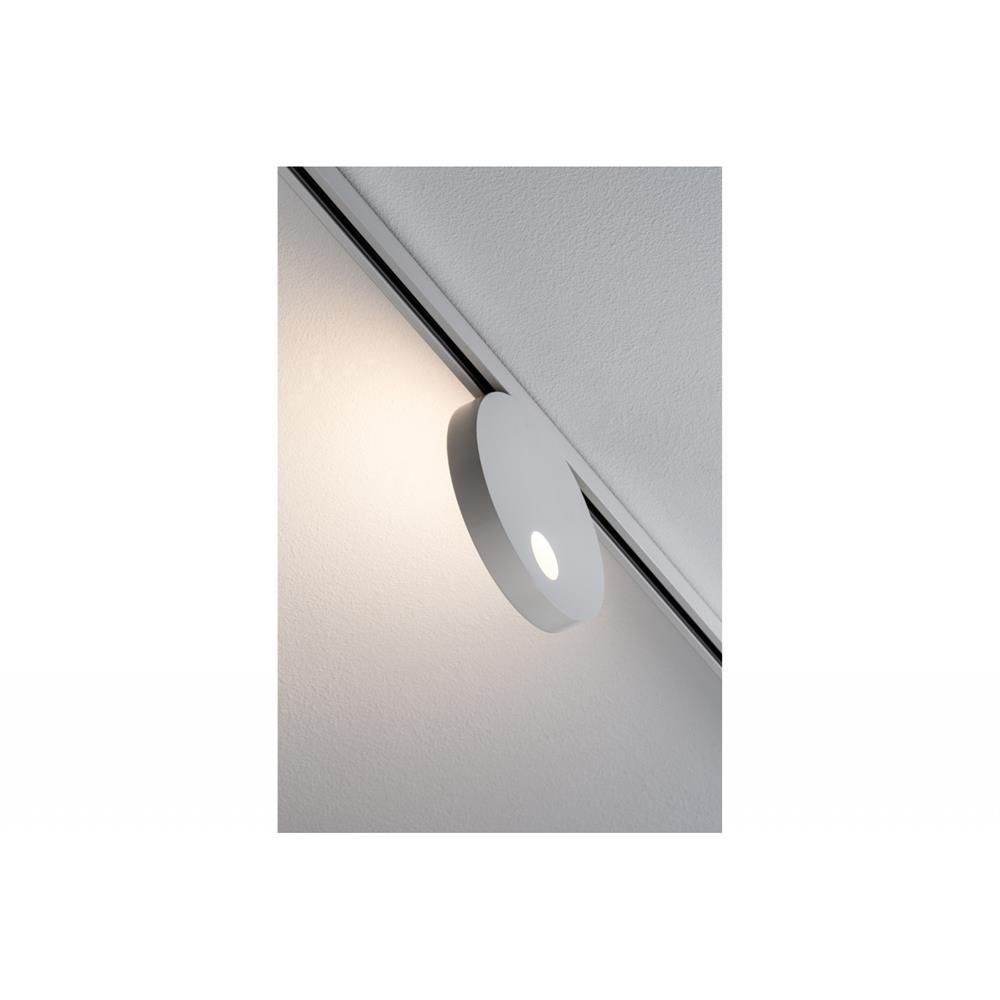 paulmann urail spot uplight salto 16w wei 230v metall. Black Bedroom Furniture Sets. Home Design Ideas