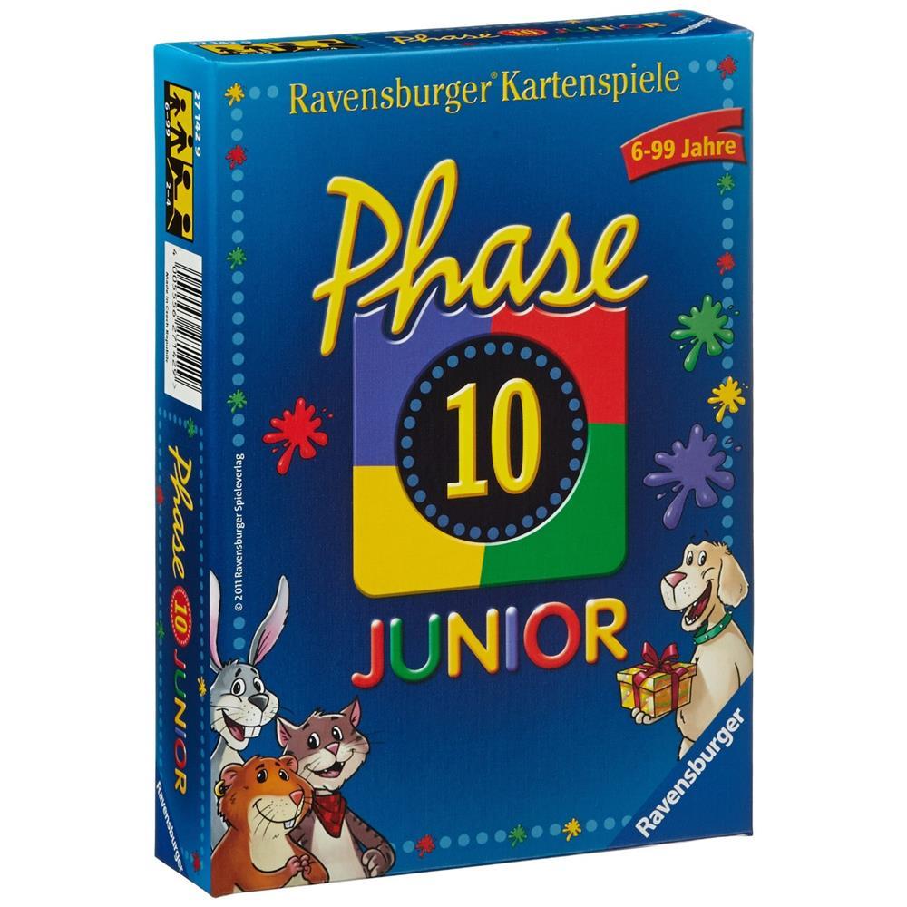 Ravensburger Phase 10