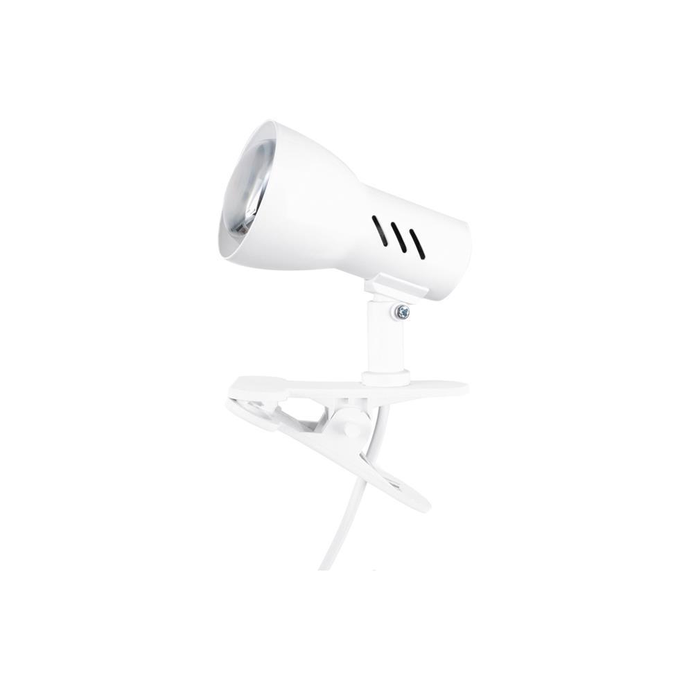Spot-Light-Klemmleuchte-Clampspot-E27-oder-E14-diverse-Farben-Leselampe-Leuchte