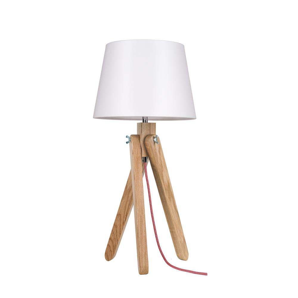 spot light rune tischleuchte holz modern deko design. Black Bedroom Furniture Sets. Home Design Ideas