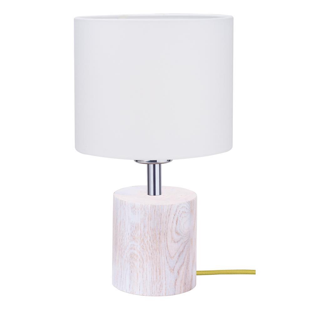 spot light trongo tisch leuchte modern holz lampe lese. Black Bedroom Furniture Sets. Home Design Ideas