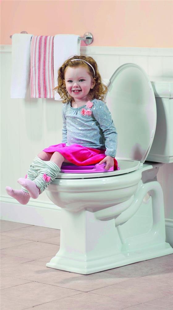 tomy y9908 the first years disney baby t pfchen minni kindertopf toilettensitz ebay. Black Bedroom Furniture Sets. Home Design Ideas