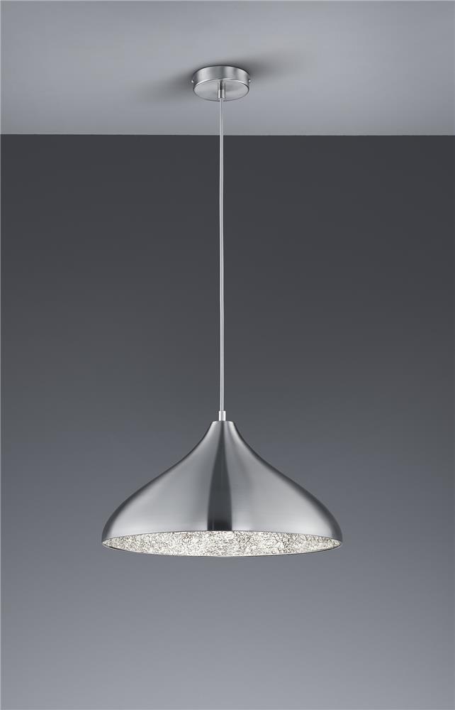 trio leuchten 307400107 pendelleuchte ramses h nge decken design lampe leuchte. Black Bedroom Furniture Sets. Home Design Ideas