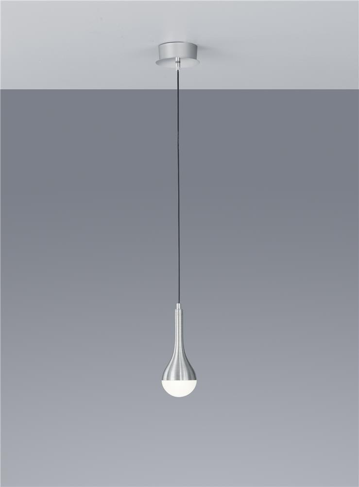 trio leuchten 327910105 pendelleuchte drops h nge decken design lampe leuchte ebay. Black Bedroom Furniture Sets. Home Design Ideas