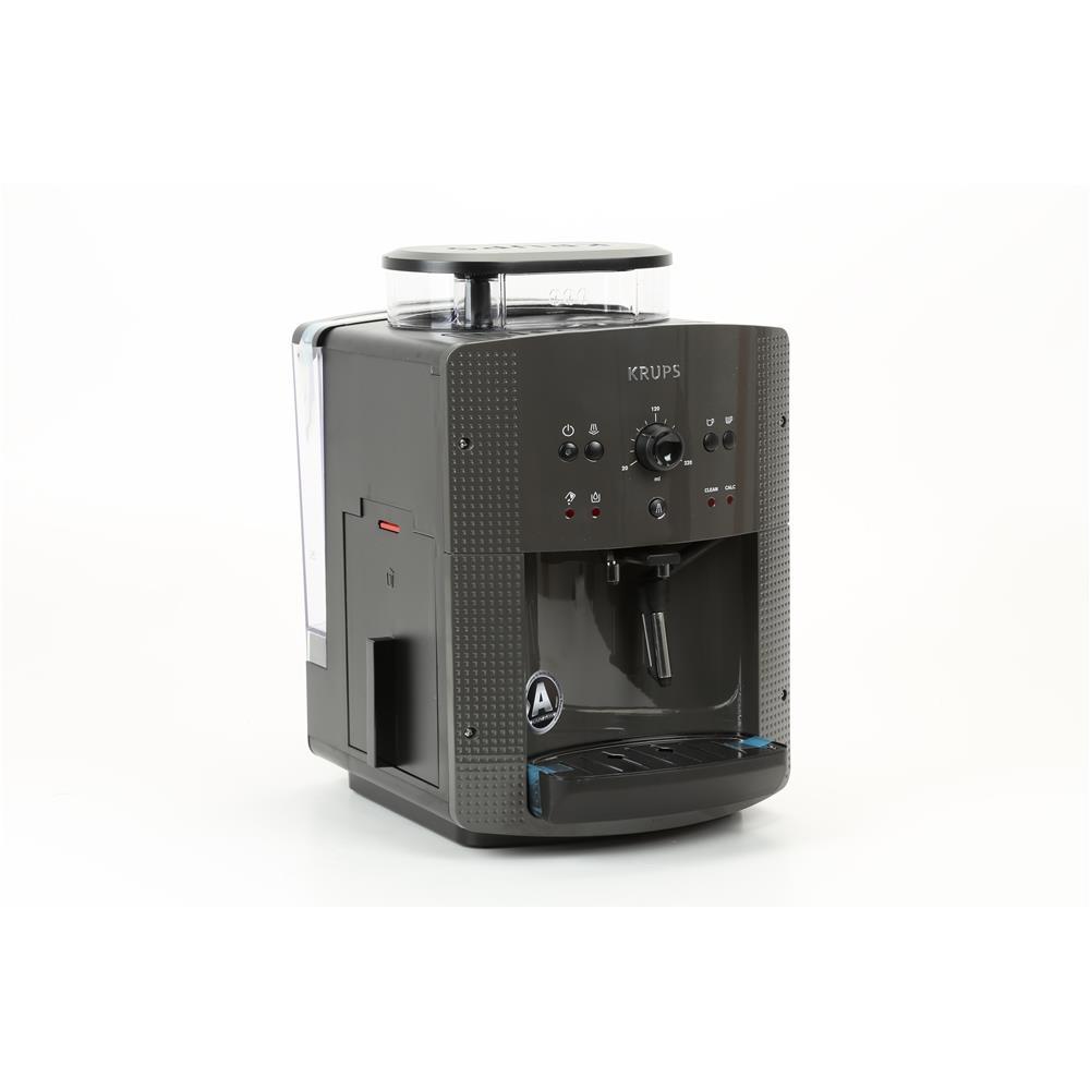 krups kaffeevollautomat ea801s 810b kaffeemaschine. Black Bedroom Furniture Sets. Home Design Ideas