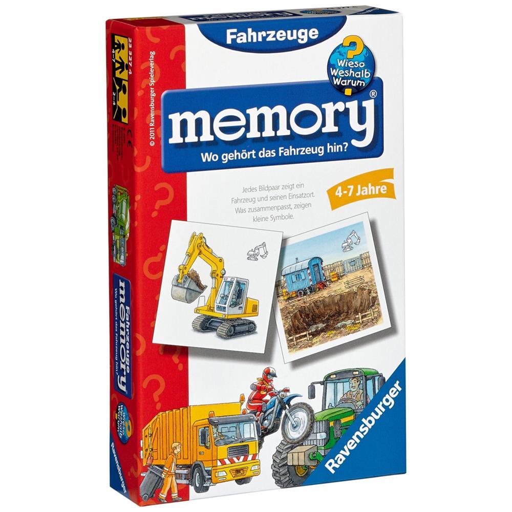 ravensburger memory spieleklassiker junior kinder erstes suchspiel ged chtnis ebay. Black Bedroom Furniture Sets. Home Design Ideas