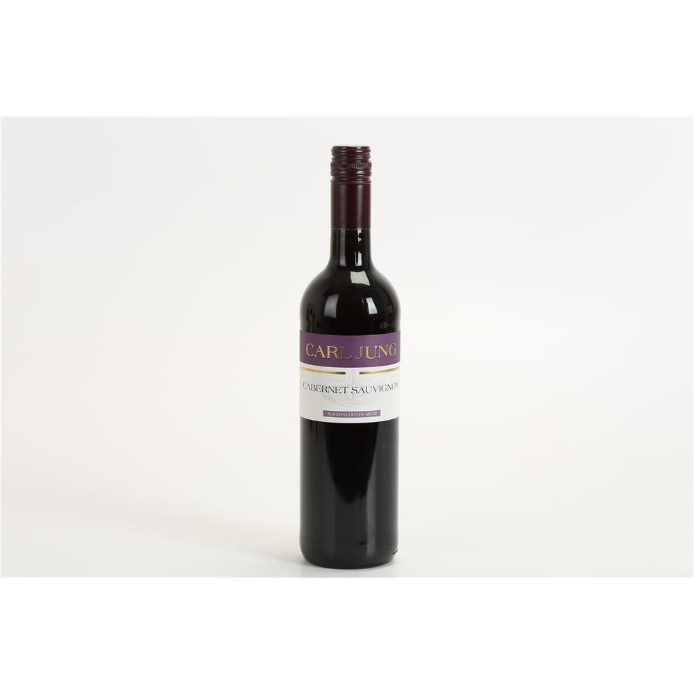 carl jung cabernet sauvignon alkoholfrei 0 75 l wein rotwein ohne alkohol ebay. Black Bedroom Furniture Sets. Home Design Ideas