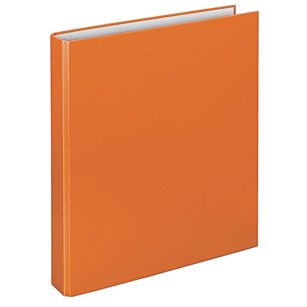 veloflex ordner a4 ringbuch hefter ringordner din a4 4 d ringe vers farben ebay. Black Bedroom Furniture Sets. Home Design Ideas