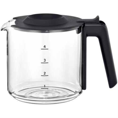 wmf coup aromaone filter kaffeemaschine glas 900w silber. Black Bedroom Furniture Sets. Home Design Ideas